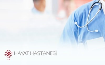 Özel Hayat Hastanesi Çağrı Merkezi İletişim Telefon Numarası