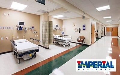 Özel İmperial Hastanesi Çağrı Merkezi İletişim Telefon Numarası