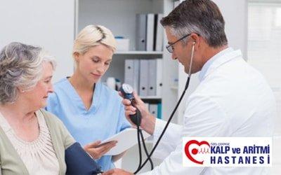 Özel Çekirge Kalp ve Aritmi Hastanesi Çağrı Merkezi İletişim Telefon Numarası