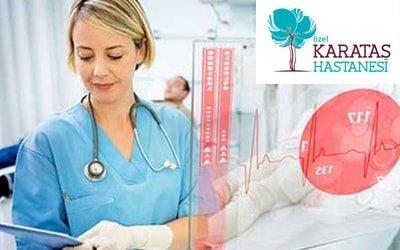 Özel Karataş Hastanesi Çağrı Merkezi İletişim Telefon Numarası