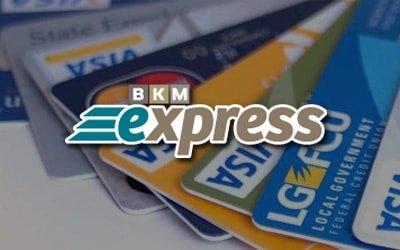 BKM Express Çağrı Merkezi İletişim Telefon Numarası