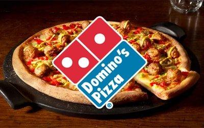 Dominos Pizza çağrı Merkezi Iletişim Telefon Numarası Müşteri