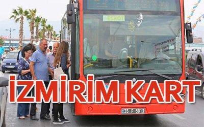 İzmirim Kart Çağrı Merkezi İletişim Telefon Numarası