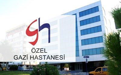 Özel Gazi Hastanesi Çağrı Merkezi İletişim Telefon Numarası