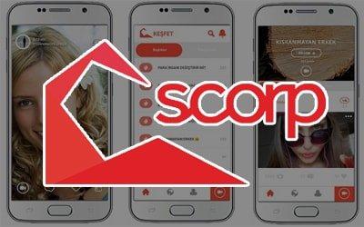 Scorp Çağrı Merkezi İletişim Telefon Numarası