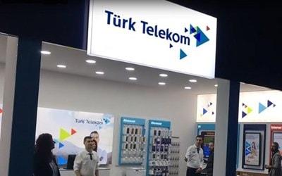 Türk Telekom Çağrı Merkezi İletişim Telefon Numarası