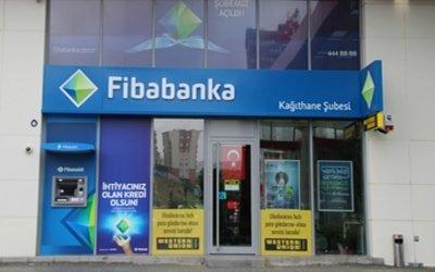 Fibabanka Çağrı Merkezi İletişim Telefon Numarası