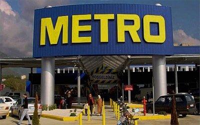 Metro Market Çağrı Merkezi İletişim Telefon Numarası