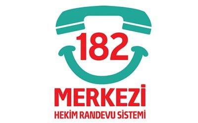 Merkezi Hekim Randevu Sistemi Çağrı Merkezi İletişim Telefon Numarası