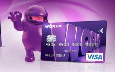 Worldcard Çağrı Merkezi İletişim Telefon Numarası