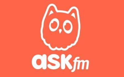 Ask.fm Çağrı Merkezi İletişim Telefon Numarası