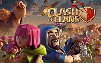Clash of Clans Çağrı Merkezi İletişim Telefon Numarası