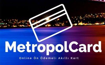 MetropolCard Çağrı Merkezi İletişim Telefon Numarası