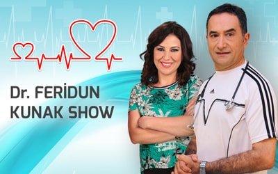 Dr. Feridun Kunak Show Telefon ve Whatsapp İletişim Numarası
