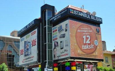 İstanbul Bilişim Çağrı Merkezi İletişim Telefon Numarası
