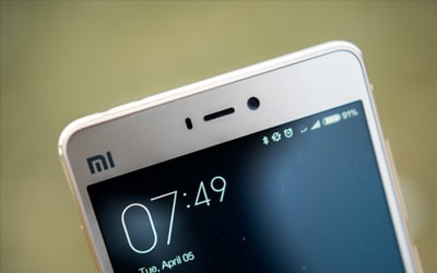 Xiaomi Çağrı Merkezi İletişim Telefon Numarası