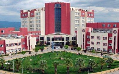 Adnan Menderes Üniversitesi Öğrenci İşleri İletişim Telefon Numarası