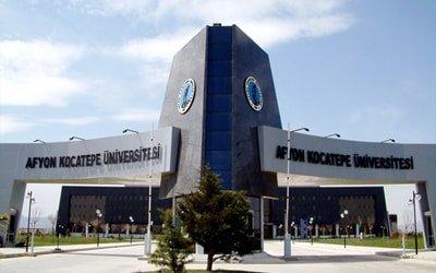 Afyon Kocatepe Üniversitesi Öğrenci İşleri İletişim Telefon Numarası