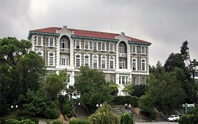 Boğaziçi Üniversitesi Öğrenci İşleri İletişim Telefon Numarası