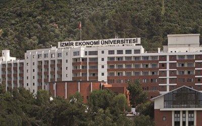 İzmir Ekonomi Üniversitesi Öğrenci İşleri İletişim Telefon Numarası