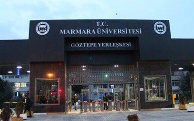 Marmara Üniversitesi Öğrenci İşleri İletişim Telefon Numarası
