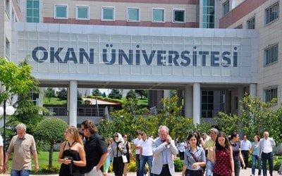 Okan Üniversitesi Öğrenci İşleri İletişim Telefon Numarası