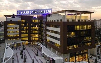 Yaşar Üniversitesi Öğrenci İşleri İletişim Telefon Numarası