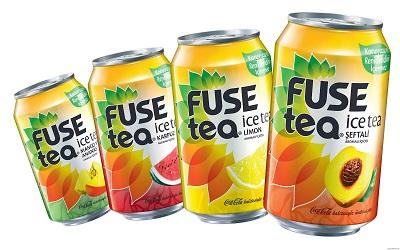 Fuse Tea Çağrı Merkezi İletişim Müşteri Hizmetleri Telefon Numarası