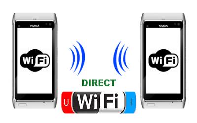 Wifi Direct Nedir, Nasıl Kullanılır?