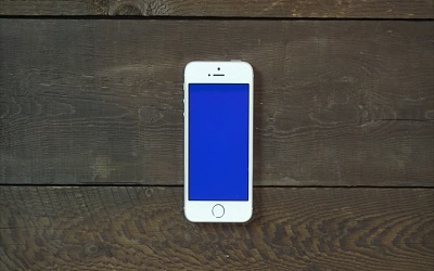 İphone Mavi Ekran Hatası Nasıl Giderilir?
