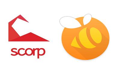 Scorp ve Swarm Hesapları Nasıl Silinir?