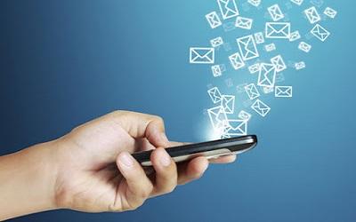 bilgisayardan sms gönderme