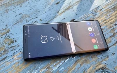 Samsung Note 8 Yavaş Şarj Sorunu Nasıl Çözülür?