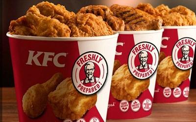 KFC çağrı merkezi iletişim müşteri hizmetleri telefon numarası