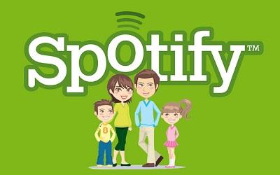 Spotify Aile Paketi Arkadaşlarla Kullanılır mı?
