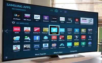 Smart TV İnternete Nasıl Bağlanır?