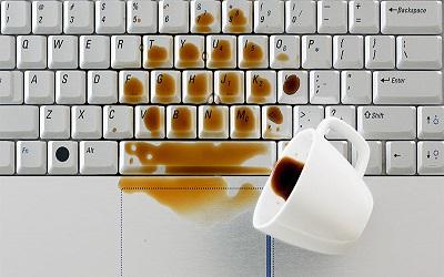 Klavyeye Sıvı Dökülürse Ne Yapmalısınız?