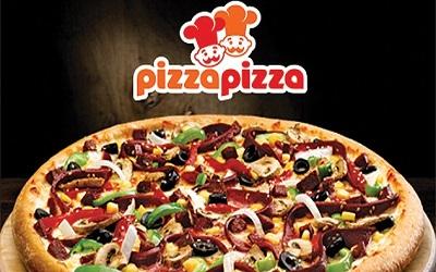 Pizza Pizza Sipariş Hattı İletişim Müşteri Hizmetleri Telefon Numarası