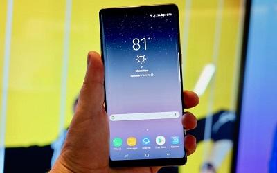 Samsung Note 8 Bilmediğiniz Özellikleri