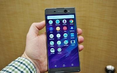 Sony Xperia XA Ultra Şebeke Sorunu Nasıl Düzelir?