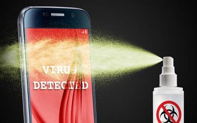 Telefonlarda Virüs Temizliği Nasıl Yapılır?