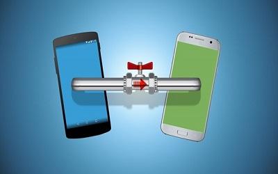 Veriler Yeni Telefona Nasıl Yüklenir?