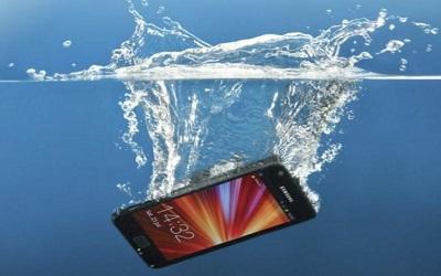Telefon Suya Düşerse Ne Yapmalısınız ?