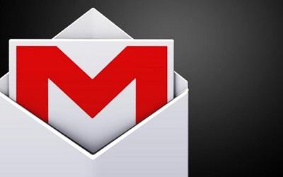 gmail mail kurtarma