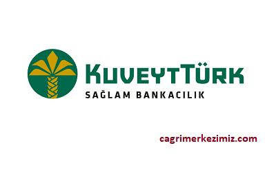 Kuveyt Türk Müşteri Hizmetlerine Direk Bağlanma