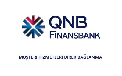 Finansbank Müşteri Hizmetleri Direk Bağlanma
