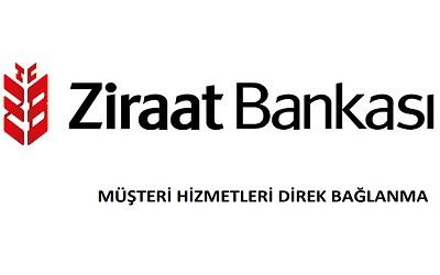 Ziraat Bankası Müşteri Hizmetleri Direk Bağlanma