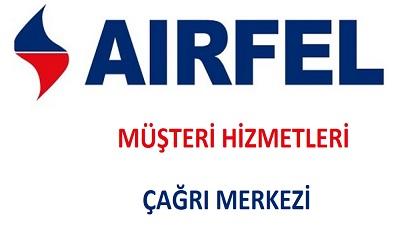 Airfel Çağrı Merkezi İletişim Müşteri Hizmetleri Telefon Numarası