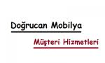 Doğrucan Mobilya Çağrı Merkezi İletişim Müşteri Hizmetleri Telefon Numarası