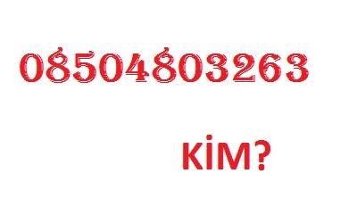 08504803263